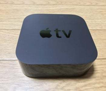apple tv home entertainment