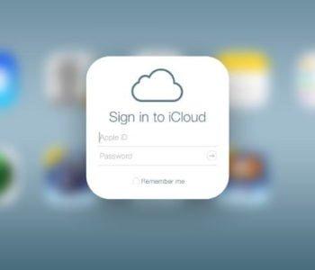 icloud personal cloud storage