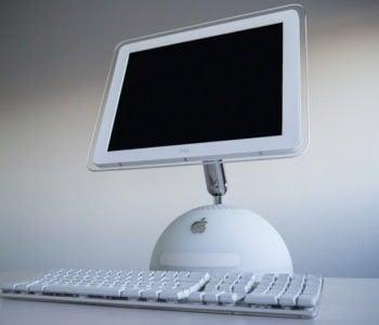 Apple Mac iMac G4 iMac pro