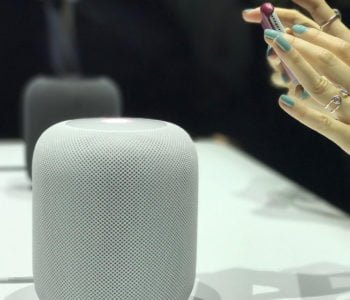 Apple HomePod Smart Speaker Siri