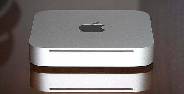 macOS server mac mini