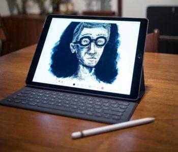 Apple iPad Pro 10-5 Apple Pencil