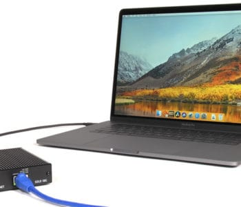 10G networking mac thunderbolt macbook pro