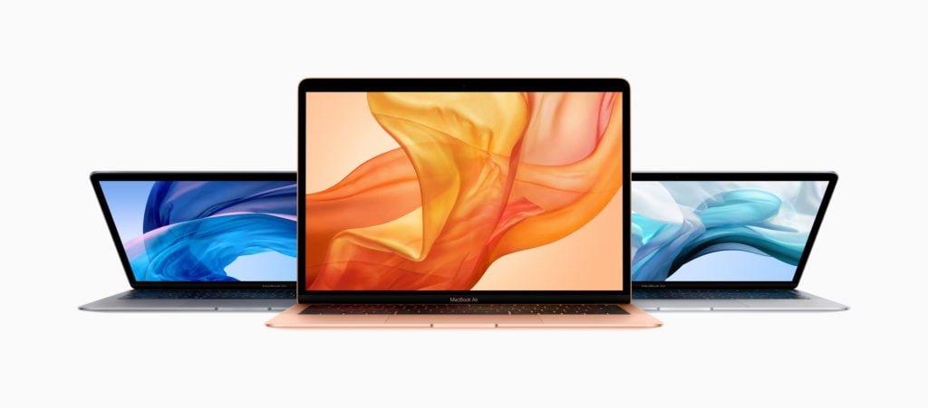 MacBook-Air-family-2018