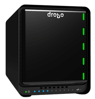 Melbourne Mac Support - Drobo Thunderbolt Storage