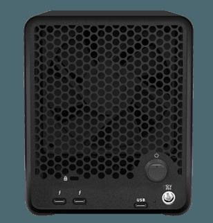 Drobo 5D3 Mac Firewaire Disk