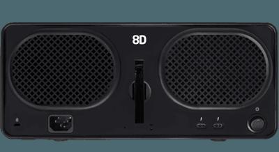 Drobo 8D Mac Hard Disk Drive