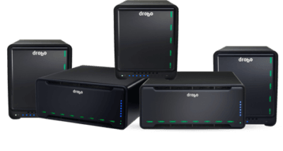 Drobo Mac Storage Disk Drives