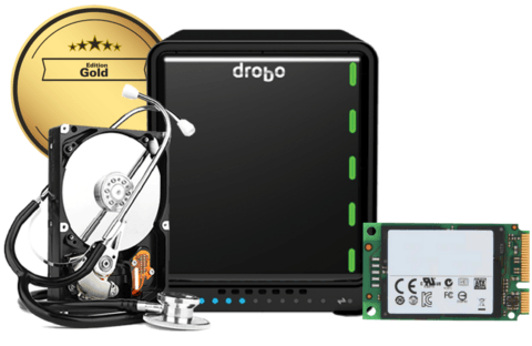 Drobo_5D3_Gold_Edition_Thunderbolt_3_External_Storage_Drive