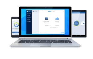 Acronis True Image 2019 Mac Backup Software