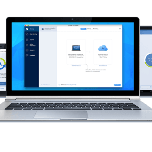 Mac Backup Software