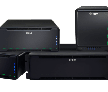 Drobo Storage Solutions Mac Support