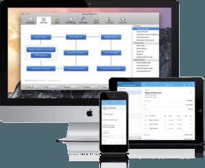 MYOB Finance Software for Mac