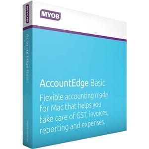 MYOB account-edge-basic-mac