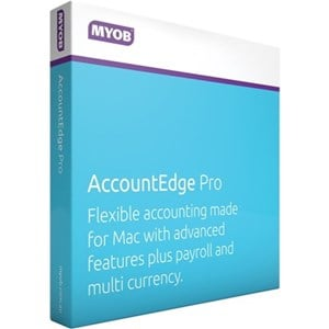 MYOB account-edge-pro-mac