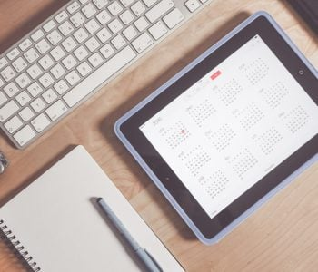 Apple Calendar iPhone iPad Refresh Update